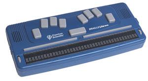 Braille Lite Millenium Series M40