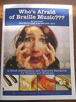 Who's Afraid of Braille Music
