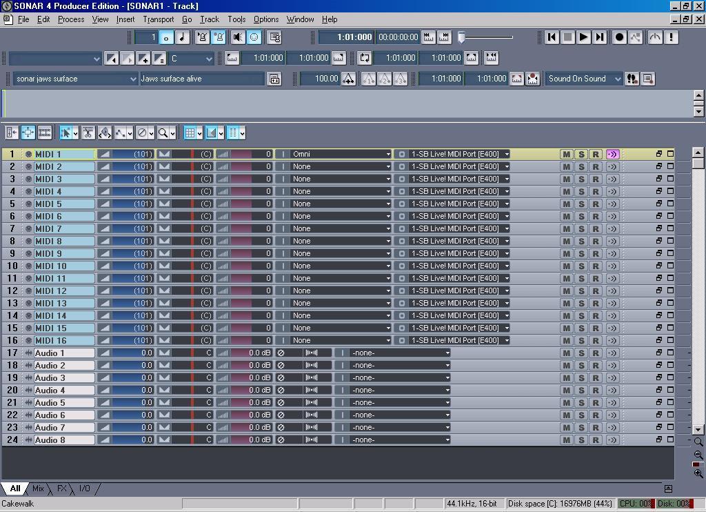 cakewalk sonar torrent